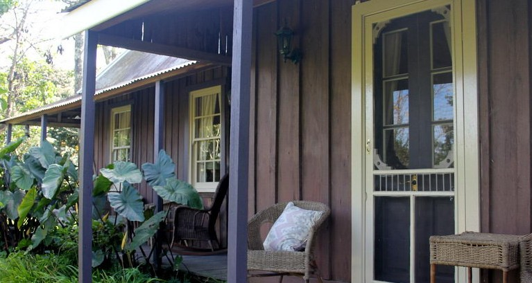 Arcadia Bed and Breakfast - Accommodation Cooktown