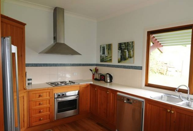 Blue Roo House - Accommodation Cooktown