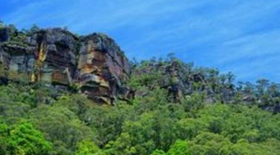 Arundel of Kangaroo Valley - Accommodation Cooktown