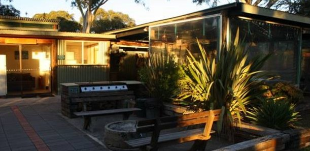 Banksia Park Cottages - Accommodation Cooktown