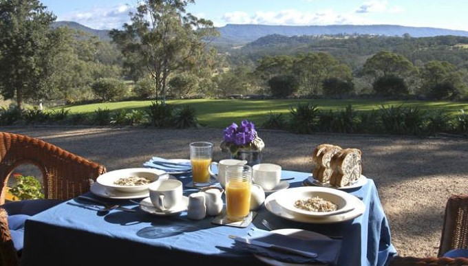 Acacia House Bed and Breakfast - Accommodation Cooktown