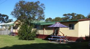 Alonga Cottages - Accommodation Cooktown