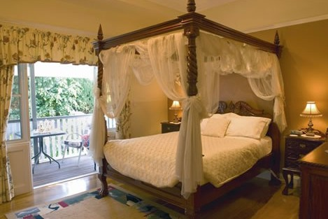 Elindale House Bed and Breakfast - Accommodation Cooktown