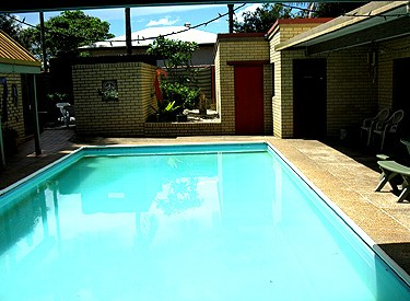 Edge Guest Rooms - Accommodation Cooktown