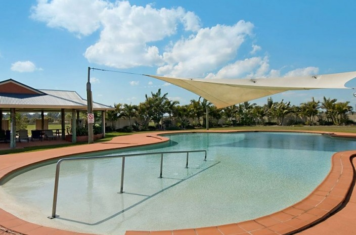 BIG4 Casino Resort - Accommodation Cooktown