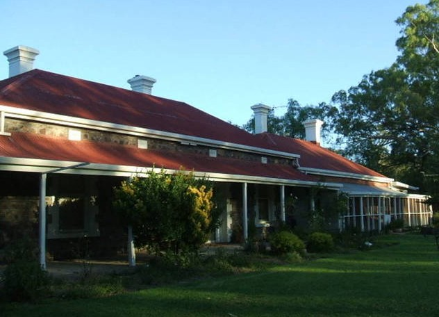Avoca-on-Darling Hospitality - Accommodation Cooktown