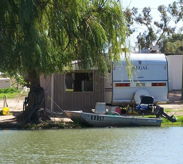 Willow Bend Caravan Park - Accommodation Cooktown