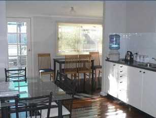 Comfort Cottage - Accommodation Cooktown