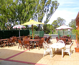 Royal Hotel Motel - Wentworth - Accommodation Cooktown