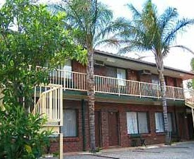 Wentworth Club Motel - Accommodation Cooktown