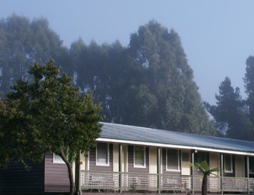 Bondi Forest Lodge - Accommodation Cooktown