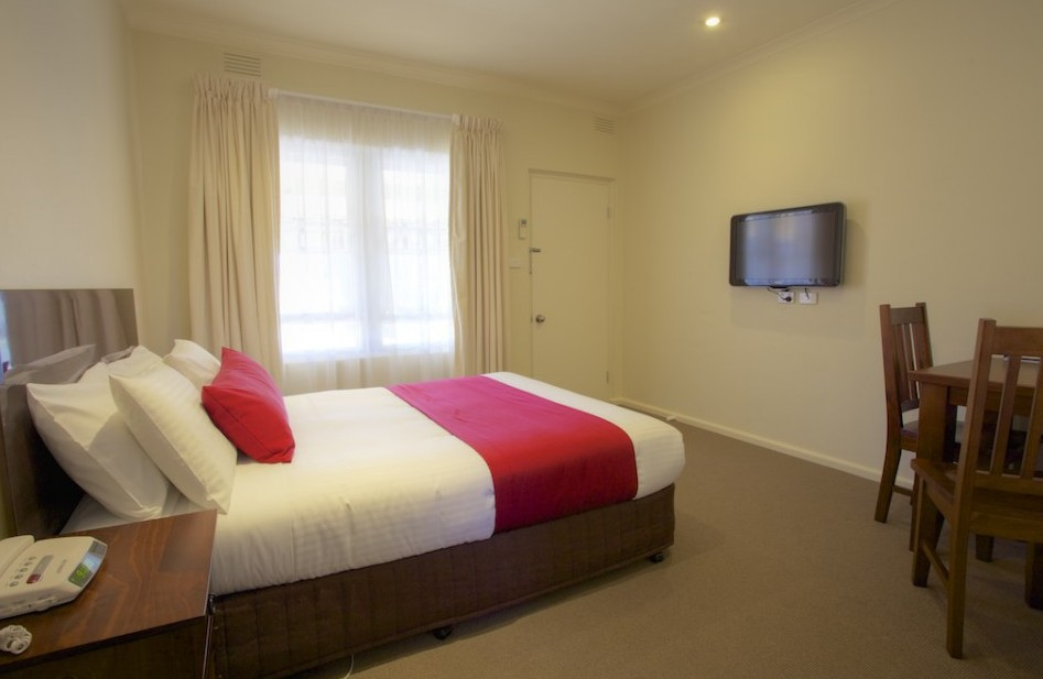 Amaroo Motel - Accommodation Cooktown