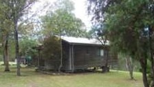 Bellbrook Cabins - Accommodation Cooktown