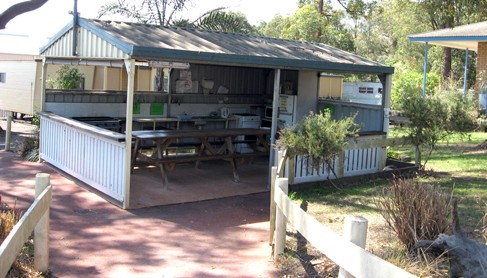 Twilight Caravan Park - Accommodation Cooktown