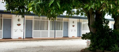 Pacific Motel - Accommodation Cooktown
