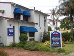 Alabaster Motor Inn - Accommodation Cooktown