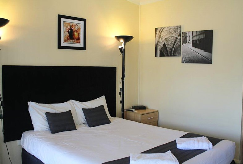 Taree Highway Motor Inn - Accommodation Cooktown