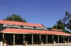 Royal Mail Hotel Booroorban - Accommodation Cooktown
