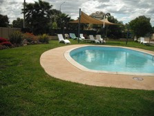 Motel Meneres - Accommodation Cooktown