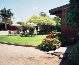 Federation Motor Inn - Accommodation Cooktown