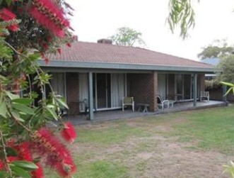 Murray Lodge Holiday Units - Accommodation Cooktown