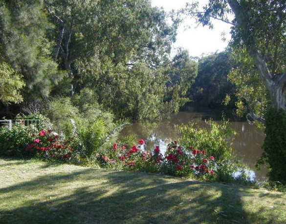 Bidgee Bankside Cottage - Accommodation Cooktown