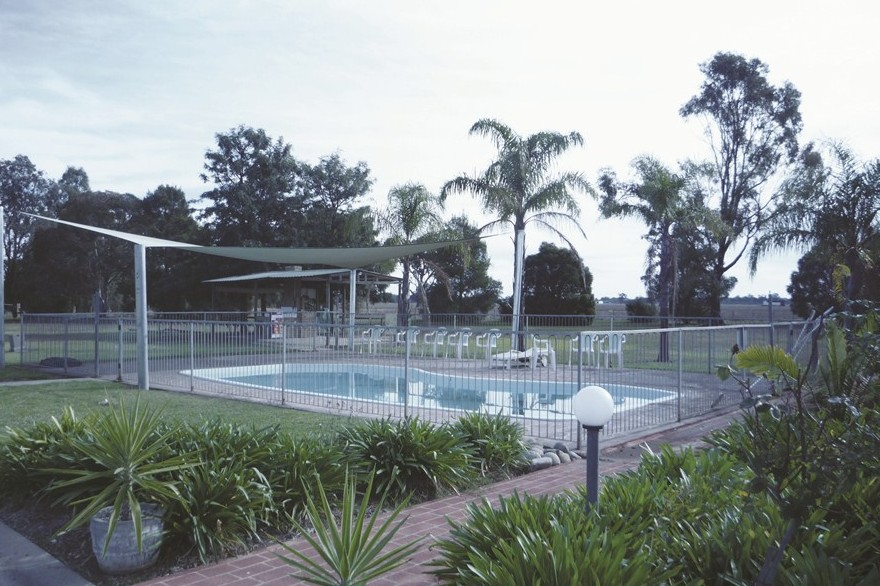 Aaroona Holiday Resort - Accommodation Cooktown