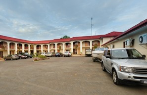 Club Motor Inn Narrandera - Accommodation Cooktown