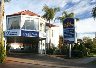 Charles Sturt Hotel - Accommodation Cooktown