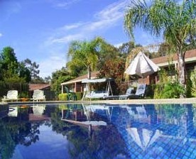Kingswood Motel and Apartments - Accommodation Cooktown