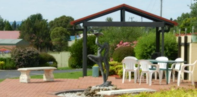 Clansman Motel - Accommodation Cooktown