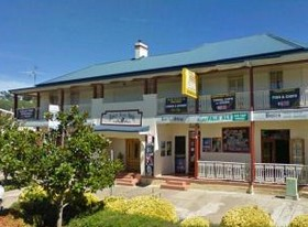Apsley Arms Hotel - Accommodation Cooktown