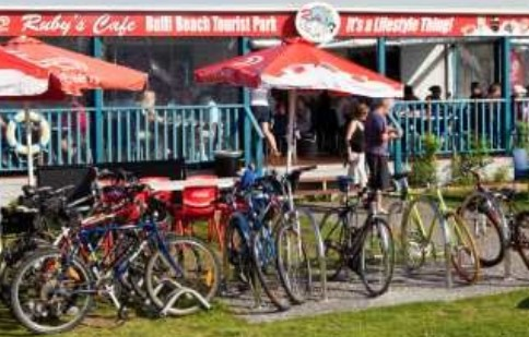 Bulli Beach Tourist Park - Accommodation Cooktown