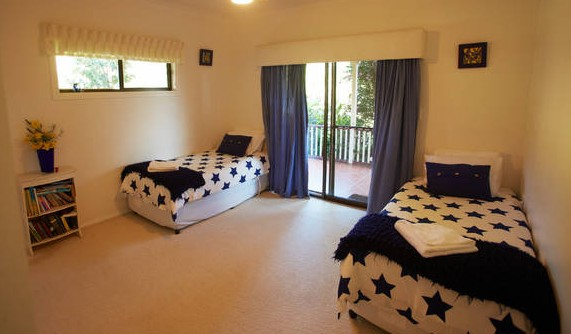 Barrington River House - Accommodation Cooktown