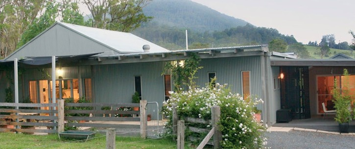 Barrington Village Retreat Bed and Breakfast - Accommodation Cooktown
