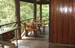Carawirry Cabins - Accommodation Cooktown