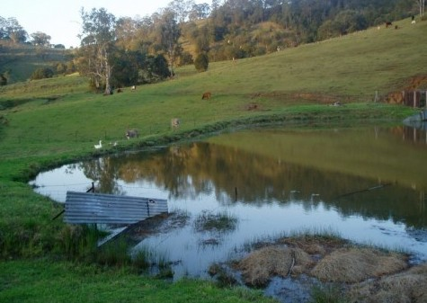 Barkeldine Farm Country Retreat - Accommodation Cooktown