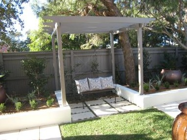 Brezza Bella Bed and Breakfast - Accommodation Cooktown
