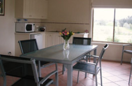 Burns B and B and Yabby Farm - Accommodation Cooktown