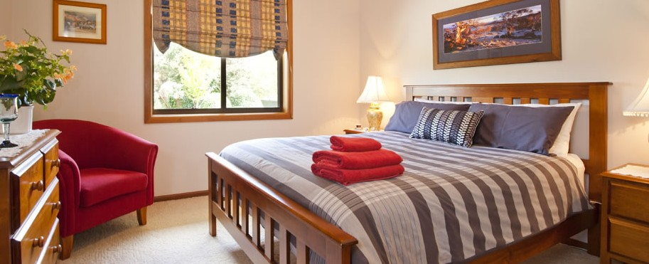 Clifton Gardens Bed and Breakfast - Orange NSW - Accommodation Cooktown