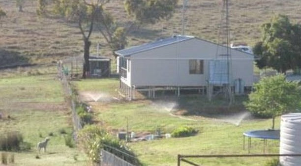 Ba Mack Homestead - Accommodation Cooktown