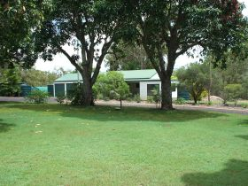 Bungadoo Country Cottage - Accommodation Cooktown