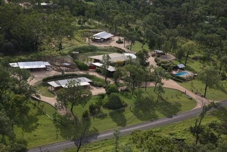 Rubyvale Motel and Holiday Units - Accommodation Cooktown