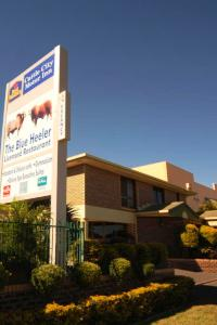 Best Western Cattle City Motor Inn - Accommodation Cooktown