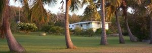 Svendsens Beach Great Keppel Island - Accommodation Cooktown