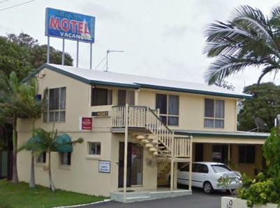 Sail Inn Motel - Accommodation Cooktown