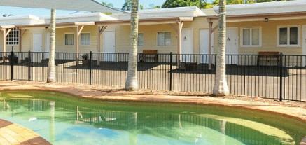 Ned Kellys Motel - Accommodation Cooktown