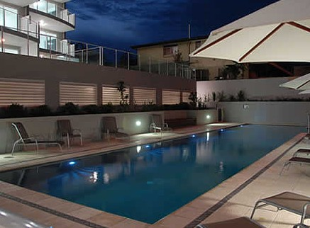Tingeera Apartments - Accommodation Cooktown