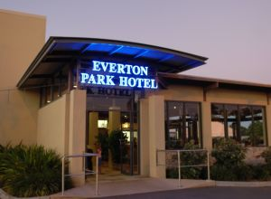 Everton Park Hotel - Accommodation Cooktown
