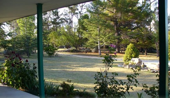 Bonaways - Accommodation Cooktown